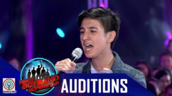 "Pinoy Boyband Superstar Judges' Auditions: Julijo Pisk - ""Simpleng Tulad Mo"""
