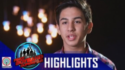 Pinoy Boyband Superstar Judges' Auditions: Meet Julijo Pisk from Cavite