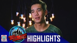 Pinoy Boyband Superstar Judges' Auditions: Meet Bradyn Villanueva from San Diego, California