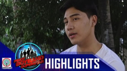 Pinoy Boyband Superstar Judges' Auditions: Meet Angelo Nabor from Pampanga