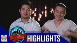 Pinoy Boyband Superstar Judges' Auditions: Meet Joelo & Lucho Beech of Makati