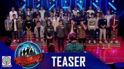 Pinoy Boyband Superstar October 22, 2016 Teaser