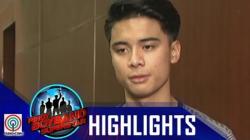 Russell, nagkwento sa kanyang pag-aaral ng tagalog