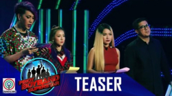 Pinoy Boyband Superstar October 23, 2016 Teaser