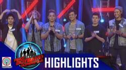 Judges, ipinakilala na ang mga miyembro ng 5th Group