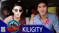 Pinoy Boyband Superstar: Ito na naman sila! Kiligities prepare your heart! It's harana time for our aspiring heartthrobs.