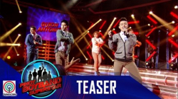Pinoy Boyband Superstar Teaser October 29, 2016