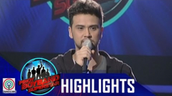 Pinoy Boyband Superstar Middle Rounds: Second Performance Mechanics