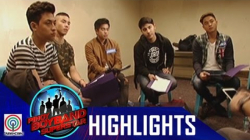 Pinoy Boyband Superstar Middle Rounds: Group 4 Rehearsal