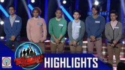 Superstar Judges, pinuri ang galing ng Group 5