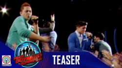 Pinoy Boyband Superstar Teaser October 30, 2016