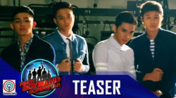 Pinoy Boyband Superstar November 5, 2016 Teaser