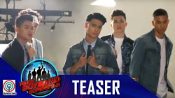 Pinoy Boyband Superstar The Live Shows Teaser