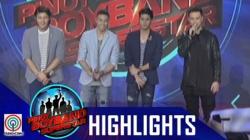 Superstar Judges, napansin ang teamwork nina Mark, Tony & Tristan