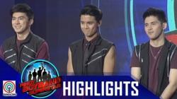 Superstar Judges, masaya sa performance nina Allen, Miko & Russell