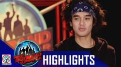 Pinoy Boyband Superstar Live Shows: Henz Villaraiz Rehearsal