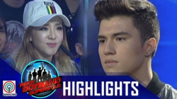 Markus, napangiti sa comments ng mga Superstar Judges
