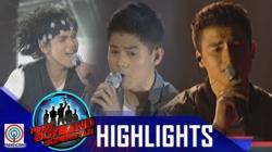 Pinoy Boyband Superstar Live Shows: Survival Songs Recap