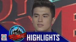 Pinoy Boyband Superstar: Thank you and Good luck, Markus!