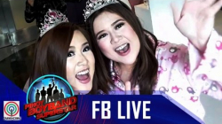 Pinoy Boyband Superstar: Facebook Live November 5 Episode