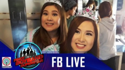 Pinoy Boyband Superstar: Facebook Live November 6 Episode