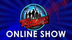 Pinoy Boyband Superstar Online Show - November 12, 2016