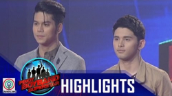Mark at Miko, hinarap ang mga komento ng Superstar Judges