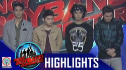 Pinoy Boyband Superstar Live Shows: Survival Songs Recap