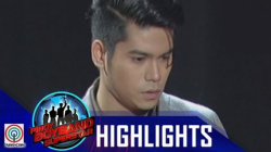 Mark, iniligtas ng mga Superstar Judges mula sa elimination
