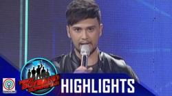Billy, ipinaliwanag ang bagong proseso ng pagpili ng weakest at strongest contestant