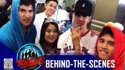 Pinoy Boyband Superstar: Behind the Scenes | November 19 Live Episode