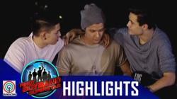 James, Joao at Tristan, hinarap ang komento ng kanilang kapwa heartthrobs