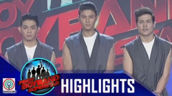 Superstar Judges, napaindak sa performances nina James, Joao at Tristan