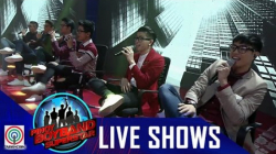 "Pinoy Boyband Superstar Live Shows: Ford, Niel, Joao, Tristan, Mark, Tony - ""Nasa Iyo Na Ang Lahat"""