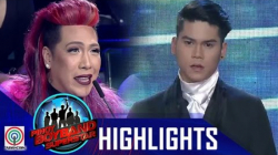 Vice, pinili si Mark bilang fourth grand finalist