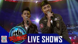 "Pinoy Boyband Superstar Last Elimination: Ford & Niel - ""So Sick"""