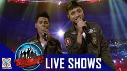 "Pinoy Boyband Superstar Last Elimination: Ford & Niel - ""So Sick"""