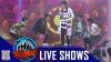 "Pinoy Boyband Superstar Last Elimination: Niel, Joao, Mark, Russell with Vice Ganda - ""Ang Kulit"""