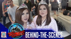 Pinoy Boyband Superstar: Behind the Scenes | December 3 Live Episode
