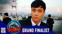 Pinoy Boyband Superstar Grand Finalist: Ford Valencia