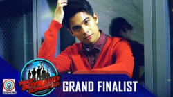 Pinoy Boyband Superstar Grand Finalist: Niel Murillo