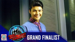 Pinoy Boyband Superstar Grand Finalist: Tristan Ramirez