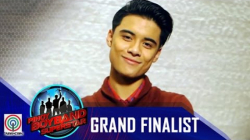 Pinoy Boyband Superstar Grand Finalist: Russell Reyes