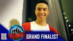 Pinoy Boyband Superstar Grand Finalist: Tony Labrusca