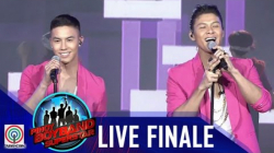 Pinoy Boyband Superstar Grand Reveal: Tony & Tristan -