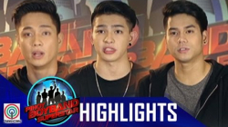 Pinoy Boyband Superstar Grand Reveal: Ford, Joao & Mark Journey
