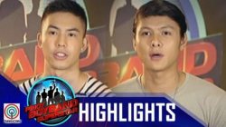 Pinoy Boyband Superstar Grand Reveal: Tony & Tristan Journey