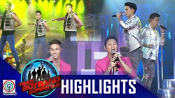 Pinoy Boyband Superstar Grand Reveal: Performance Recap