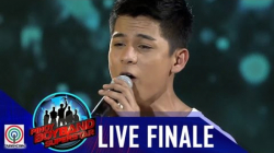 Pinoy Boyband Superstar Grand Reveal: Niel Murillo