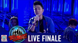 Pinoy Boyband Superstar Grand Reveal: Ford Valencia -